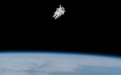 A year in Space: how do we overcome isolation?